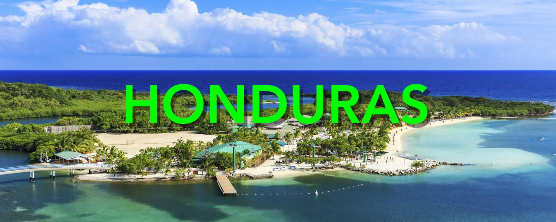 our Honduras trip