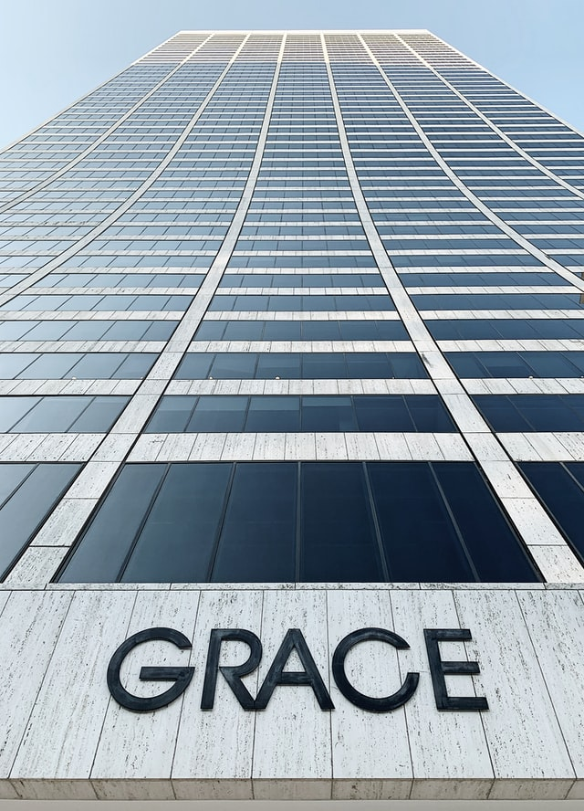 God's Grace For Today