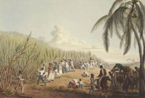 Liberation and the Negro Spiritual