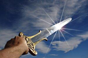 The Spiritual Battles